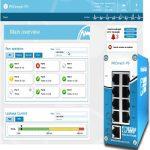 PROmeshP9 met webbrowser-klein