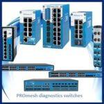 PROmesh Diagnostic Switches